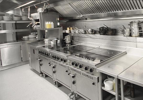 西安厨房设备定制