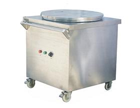 w保温汤桶车