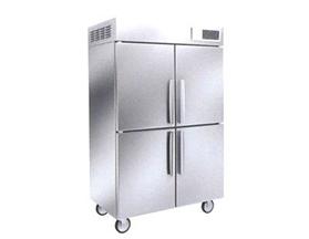 w四门冰柜